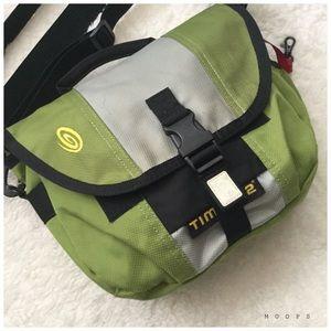 Mini Timbuktu messenger bag